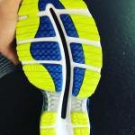 Loopschoenen: om de hoeveel km moet ik nieuwe loopschoenen aantrekken?