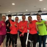 Start 2 Marathon trainingen augustus 2019