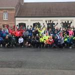 Start 2 Trail trainingen: trails leren lopen in groep