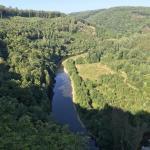 Wandelvakantie in de Ardennen: wandelweekend in Bohan
