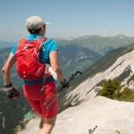 Trailrunning in de Franse Alpen: 30 km met 1750 hoogtemeters