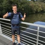 Sportreis: sportweekendje in de Ardennen bij Durbuy